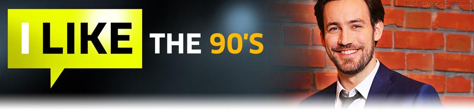 I Like The 90's